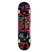 Powell Vato Rat Tie-dye 8 Inch Complete スケートボード