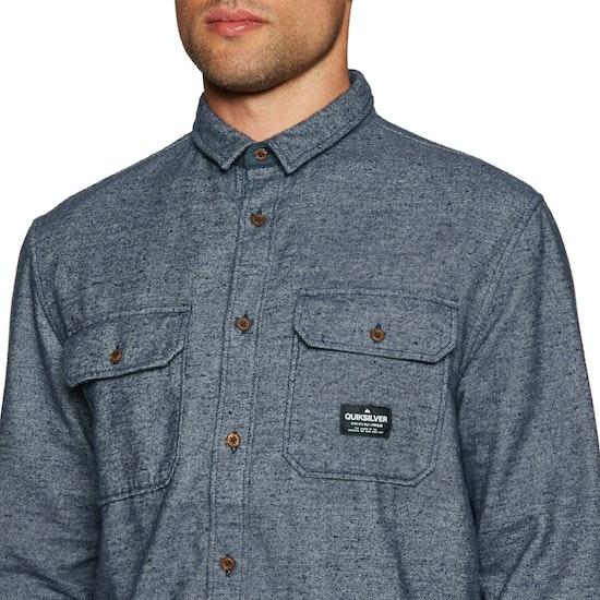 Quiksilver Riku Rock Shirt