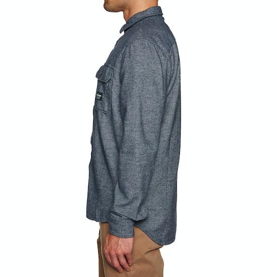 Quiksilver Riku Rock Mens Shirt