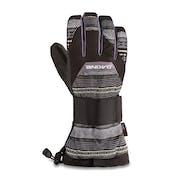 Dakine Wristguard Womens Snow Gloves