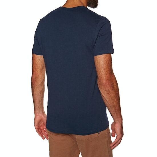 O'Neill Slanted Mens Short Sleeve T-Shirt
