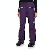 Pantalons pour Snowboard Femme Wear Colour Cork