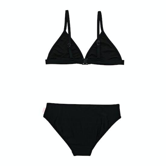 Seafolly Summer Essential Tri Girls Bikini