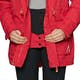Wear Colour State Parka Womens Snow Jacket