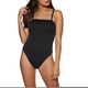SWELL Miami Skinny Strap Womens Swimsuit