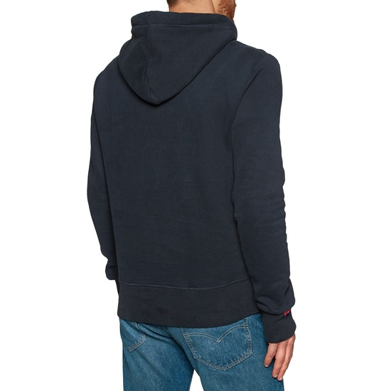 Superdry Heritage Classic Pullover Hoody