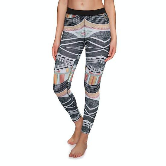 Roxy Daybreak Bottom Womens Base Layer Leggings