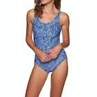 O'Neill Pw One Piece Ladies Swimsuit