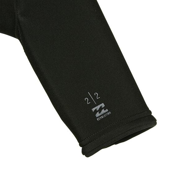 Traje De Neopreno Billabong Revolution 2mm Chest Zip Shorty