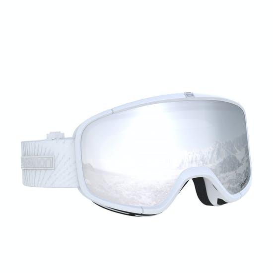 Salomon Four Seven Snow Goggles