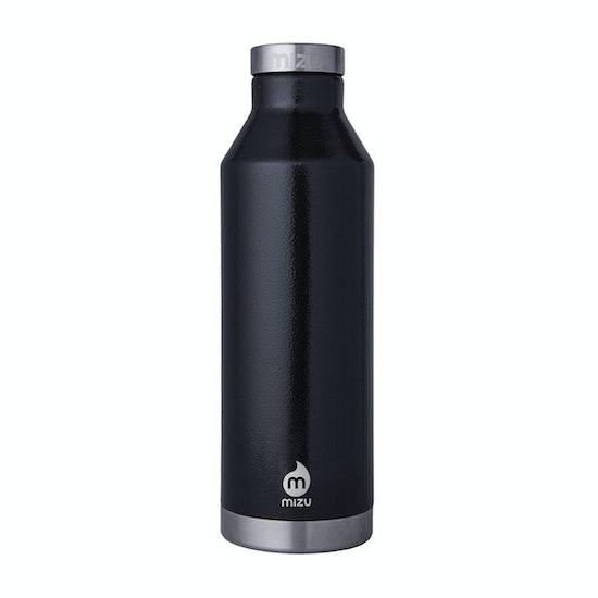 Mizu V8 w Steel Cap Flask