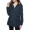 Barbour Drizzel Womens Jacket - Navy Marigold