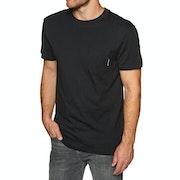 DC Basic Pocket Short Sleeve T-Shirt