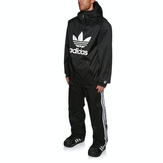 Adidas Snowboarding Greeley Snow Jacket