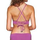 Seafolly Quilted Longline Tri Bikini Top