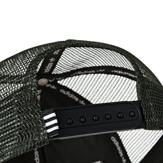 Adidas Originals Trefoil Heritage Trucker Mütze