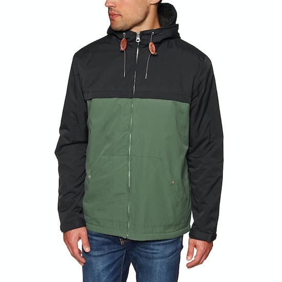 Quiksilver Mens Wanna Jacket