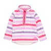 Joules Merridie Girls Fleece - Multi Stripe