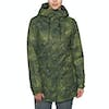 Volcom Winrose Insulated Womens Snow Jacket - Camouflage