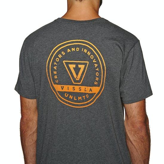 Vissla Belmar-blh Short Sleeve T-Shirt