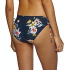 Seafolly Midsummer Loop Tie Side Hipster Bikini Bottoms