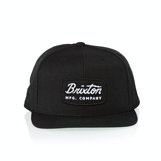 Brixton Jolt Snapback Cap