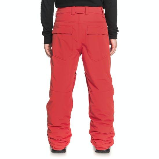 Quiksilver Estate Youth Kids Snow Pant