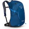 Osprey Hikelite 18 Hiking Backpack - Bacca Blue