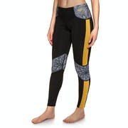 Roxy Pop Surf Capri 1mm Leggings Wetsuit