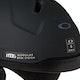 Oakley Mod 3 MIPs Ski Helmet