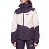 Picture Organic Weekend Womens Snow Jacket - Purple