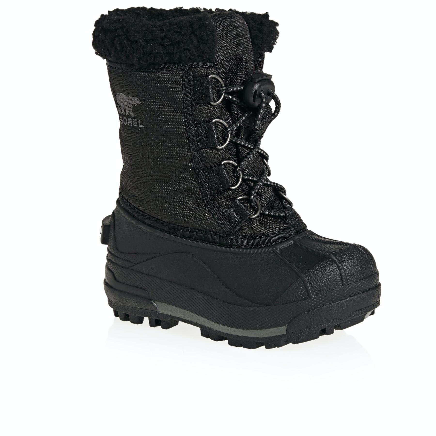 Sorel Childrens Cumberland Kids Boots