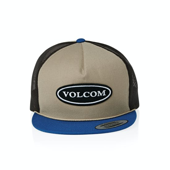 Volcom Logger Cheese Cap