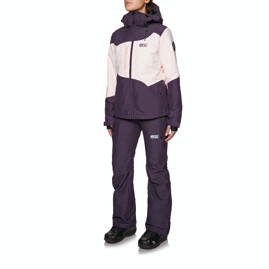 Picture Organic Weekend Womens Snow Jacket