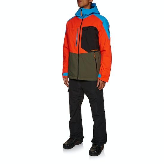 O Neill Exile Snow Jacket
