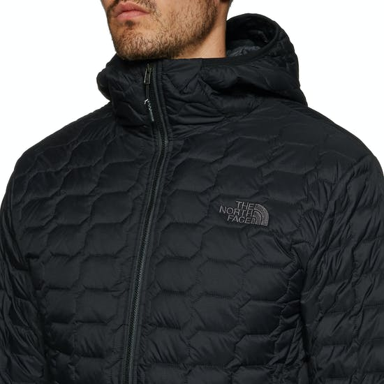 North Face Thermoball Hooded Jacket