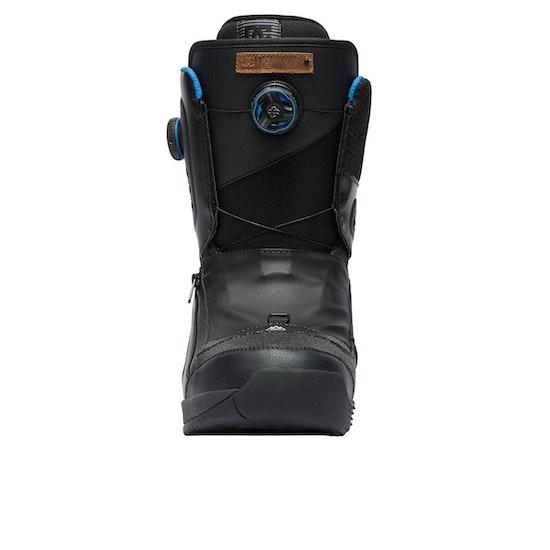 DC Travis Rice BOAX Snowboard Boots