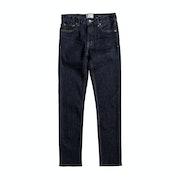 Jeans Quiksilver Distorsion Rinse