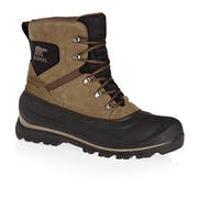 Sorel Buxton Lace Walking Boots