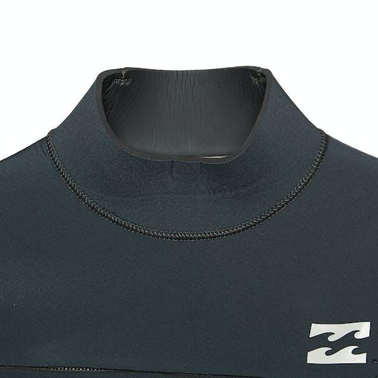 Billabong Furnace Revolution 5/4mm 2019 Chestzip Wetsuit