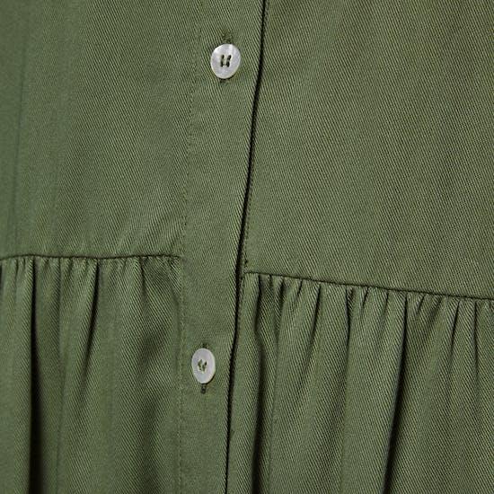 SWELL Tencel Shirt Dress