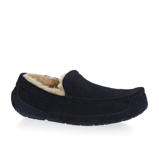 6479d7fb89a UGG Ascot Slippers available from Surfdome