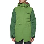 Armada Helena Insulated Womens Snow Jacket