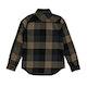 Vans Box Flannel Boys Shirt