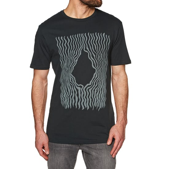 Volcom Wiggly Basic Short Sleeve T-Shirt