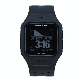 Rip Curl Search GPS Series 2 Watch - Blue