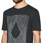 Volcom Wiggly Basic Short Sleeve T-Shirt