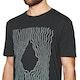 T-Shirt à Manche Courte Volcom Wiggly Basic