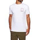 SWELL Check Yo Self Mens Short Sleeve T-Shirt