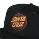 Santa Cruz Dot 帽子